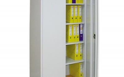 Голям шкаф за класьори