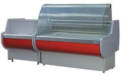 Хладилни витрини стандартни