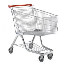 Количка за пазаруване 25, 50, 75, 100, 140 литра