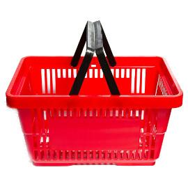 Пластмасова кошница 20 литра